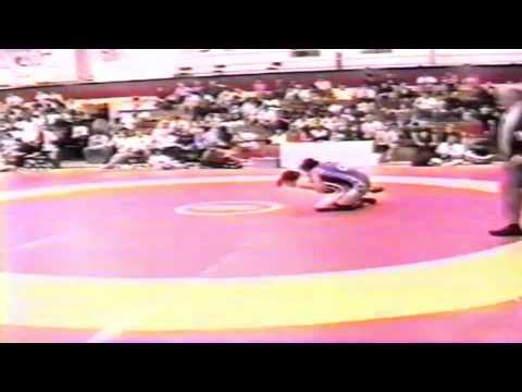 2004 Canada Cup: 51 kg Miranda Dick (CAN) vs. Unknown (GER)