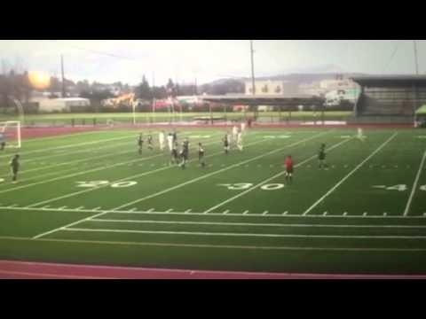 issa s goal vs seattle sounders academy u16