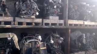 Разборка грузовиков 7 Деталей(Двигатели и КПП на грузовой разборке 7 Деталей. И этотолько малая часть того, что у нас есть., 2014-10-17T08:58:38.000Z)