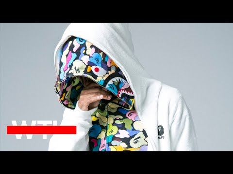 How BAPE ALMOST Died | WTH