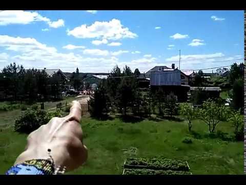 ovsyanoe dom dacha Ovsyanoe Vyborgskii raion Solnechnaya 10 len oblast ozero naxiimovskoe