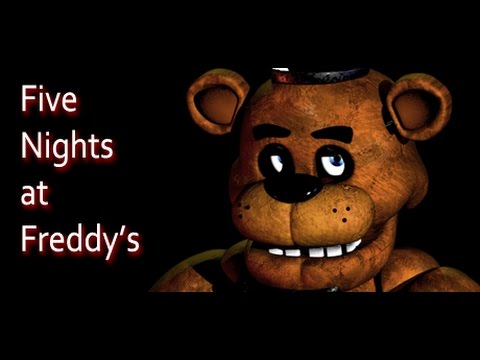 Five Nights At Freddys With Ray: WAITING FOR THE END TO COME