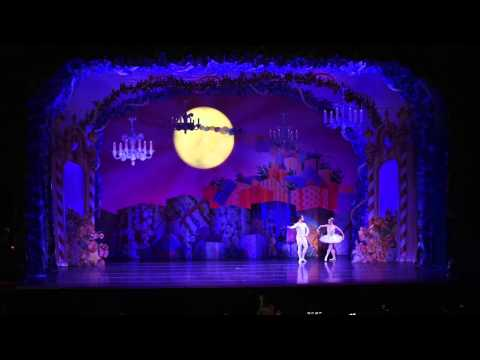 Ballet Hawaii's Nutcracker in a Minute
