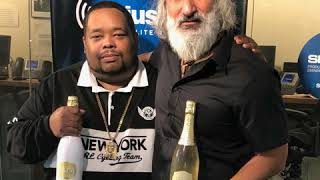 Belaire CEO, Brett Berish gives advice to aspiring business owners