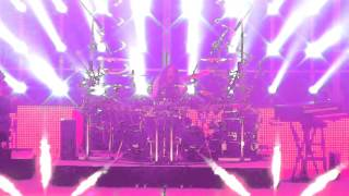 Trans-Siberian Orchestra 11/18/15: 16 - Wizards in Winter - Erie, PA Opening Day TSO Full Show