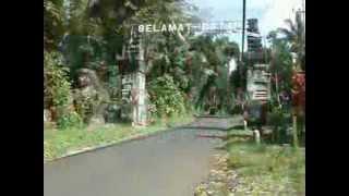 GUNUNG KAWI MALANG, INDONESIA