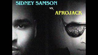 Sidney Samson - Thousand And One Nights (Radio Edit) ft. Sicerow