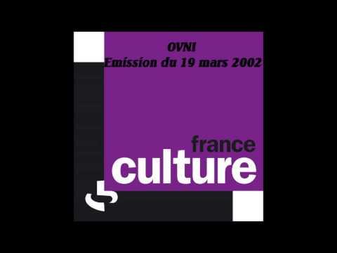 OVNI - France Culture