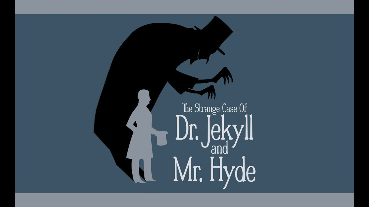dr jeklyy and mr hyde Find great deals on ebay for dr jekyll and mr hyde book shop with confidence.