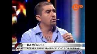 Dj Mendez - La verdad - AR Prime 2013