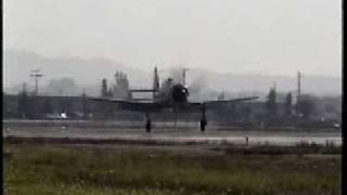 Flying the Aero Vodochody L-29 Delfin