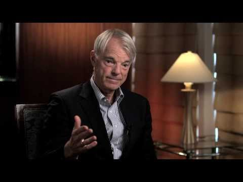 Ahead of the Asia-Global Dialogue 2013 - An Interview with Michael Spence