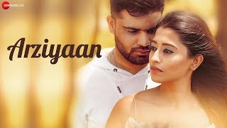 Arziyaan Shahid Mallya Mp3 Song Download