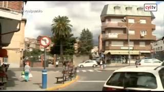 Me vuelvo al pueblo (20/10/2014).- Hornillayuso, Arenas de San Pedro