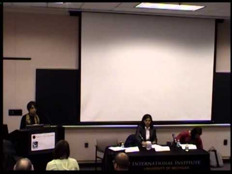 Human Rights and Pakistan Conference - Democratic Transitions: The Politics of Human Rights