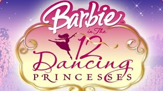 Barbie in the 12 Dancing Princesses (PC) (2006) - Music