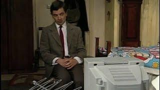 Mr. Bean – Die Fernsehantenne