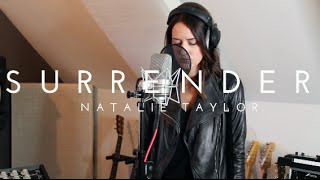 Download Mp3 Surrender- Natalie Taylor
