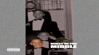 Crazy8theGREAT - Mikey In The Middle [J. Cole Middle Child REMIX] (Prod. By River Beats)