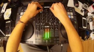 Ibiza Tech House 2016 #02 - DJ TATIN in Session