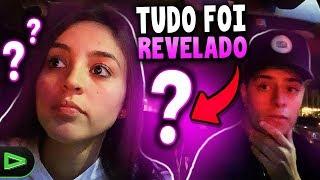 SAIMOS PARA UM LUGAR E TUDO FOI REVELADO!!!