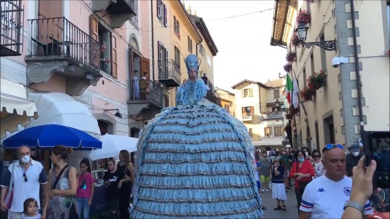 PRESTIGE EVENTI - Madame Operà