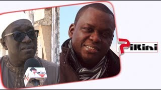 Vieux Mac Faye: Habib Faye était parti en France pour mourir