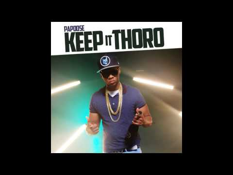 Papoose Keep It Thoro