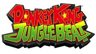 Donkey Kong Jungle Beat   Sky Garden