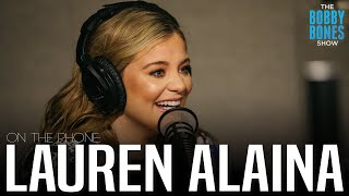 Lauren Alaina Drops Big News About Relationship Ahead Of DWTS Premiere
