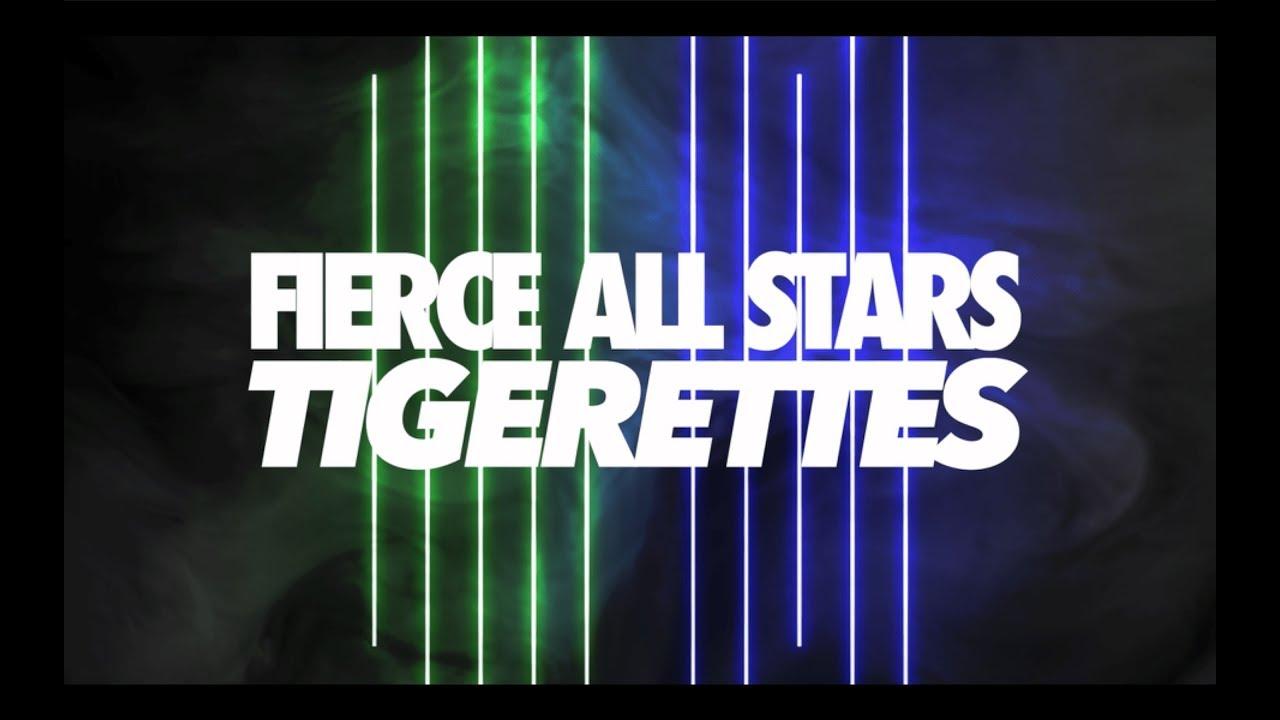 Download Fierce All Stars Tigerettes 2019-2020