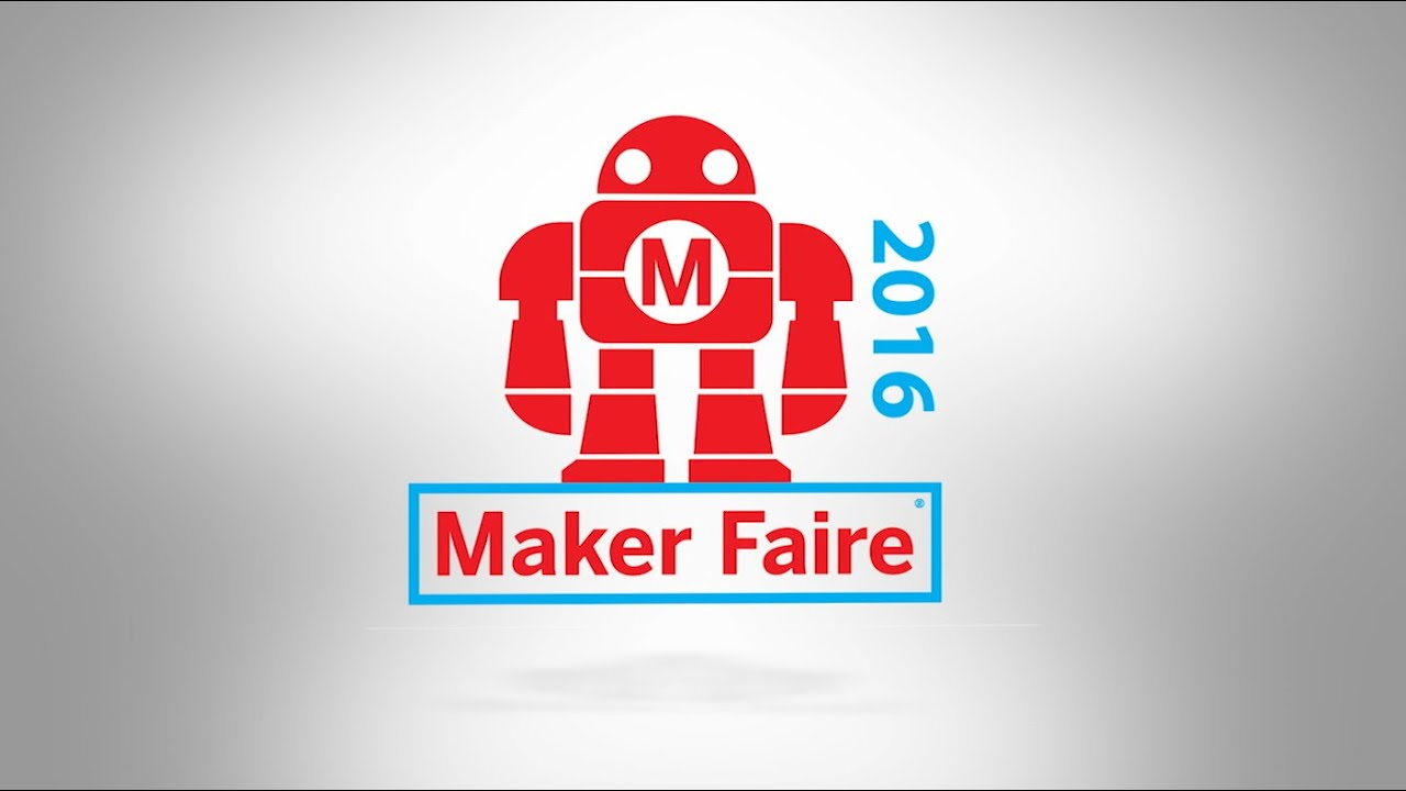 Maker Faire Bay Area 2016: Around the Grounds