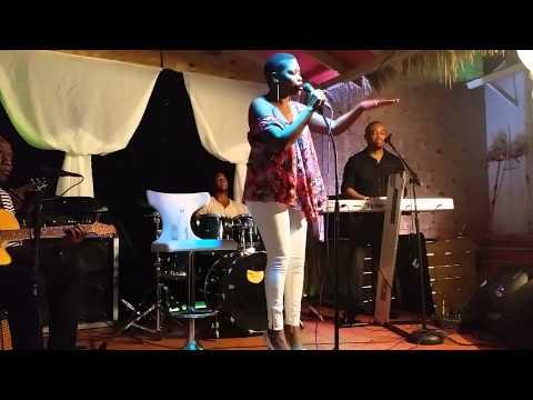Rutshelle Guillaume_ Kite'm Kriye _ Unplug the stars - Haitianbeatz.com