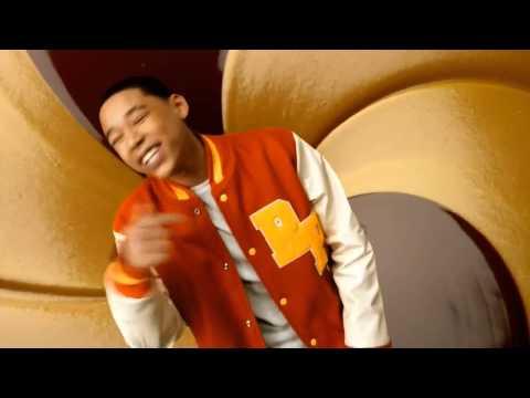 Reese's Puffs Rap