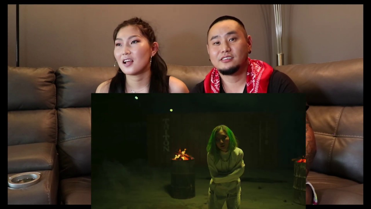 Download NENE -T.K.O (Official Music Video )- бол бишлдээ 🔥🔥🔥Reaction#25