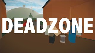 The Sad Story Deadzone l The Development History of Unturned