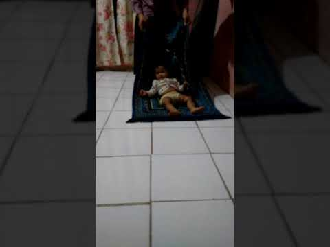 klau udah becandaaa ...princes shiren vs ayah keren