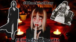EL HECHIZO OCULTO DE LANA DEL REY EN THE BLACKEST DAY