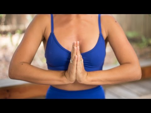 Yoga for Wrist Pain: Stretch & Strengthen Your Wrists