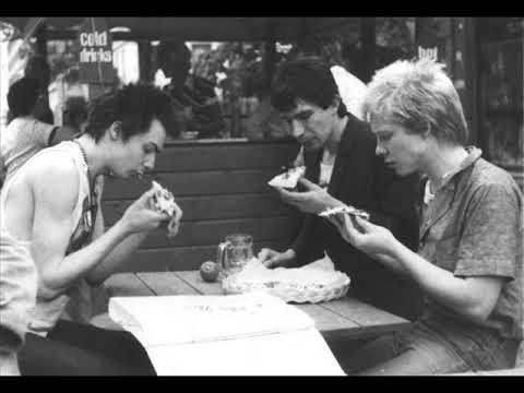 John Tiberi (Boogie) - Italian Radio
