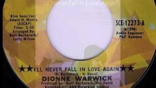 Dionne Warwick I