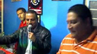 el reo ausente sonido la conga .flv www.latokada.com.mx