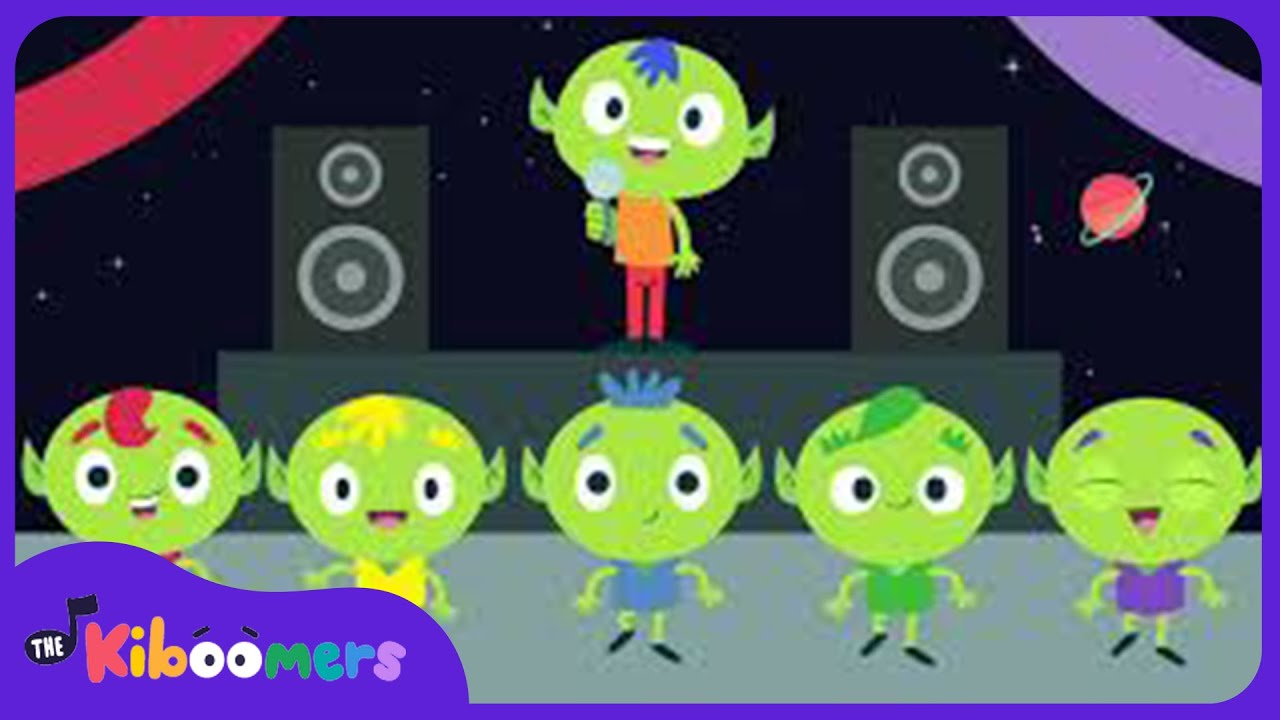 Color Freeze Dance Music That Stops Freeze Dance Song For Kids The Kiboomers Youtube