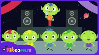 Baixar Color Freeze Dance Music That Stops | Freeze Dance Song for Kids | The Kiboomers