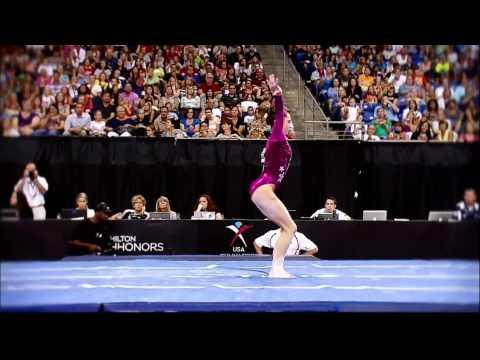 Phillip Phillips -- Home -- U.S. Olympic Team Trials Gymnastics
