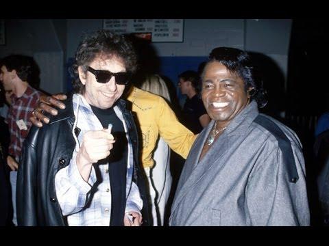 Like A Rolling Sex Machine (James Brown vs. Bob Dylan)