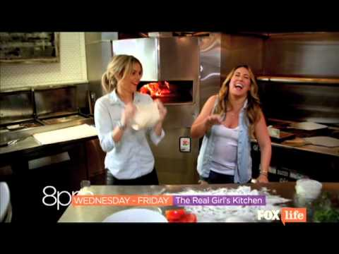the real girls kitchen - Real Girls Kitchen