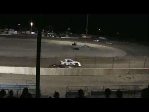 Orland Raceway 6-12-10/Mini Stock Main