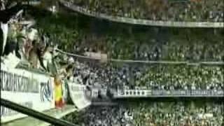 Real Madrid-Mallorca 2gol Reyes sonido ser