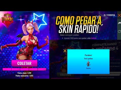 COMPREI UM ANTI - ZÉ COSTINHA - #FREE FIRE from YouTube · Duration:  10 minutes 24 seconds